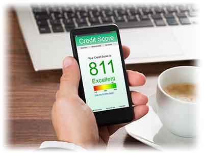 Tenant Credit Rating