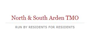 North & South Arden