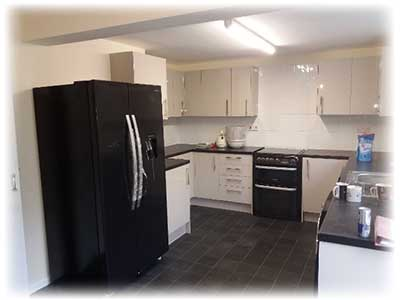 Tenant Kitchen